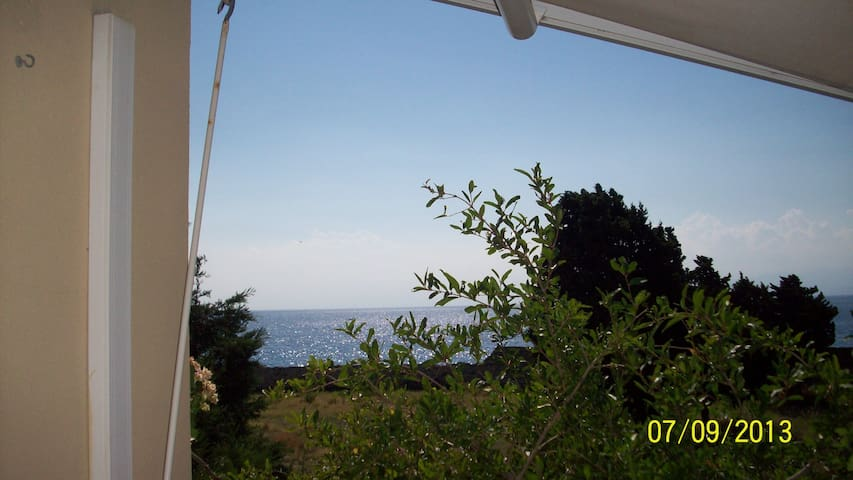 Spicchi di calabria - holidayhouse  - Lazzaro - Βίλα
