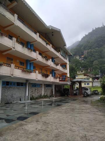 Parksinn Group's Smileland Resort