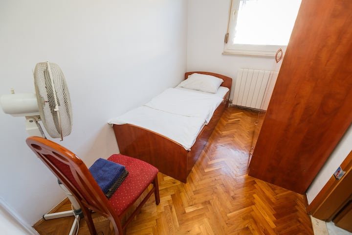 Einzelzimmer 205 - Gasthaus VARNICA