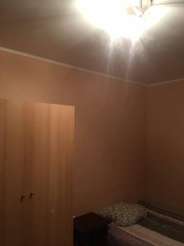 Chambre dispo dans appartement Jolimont