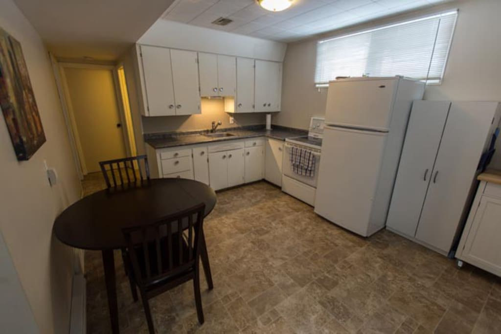 Furnished Rooms For Rent In Moose Jaw