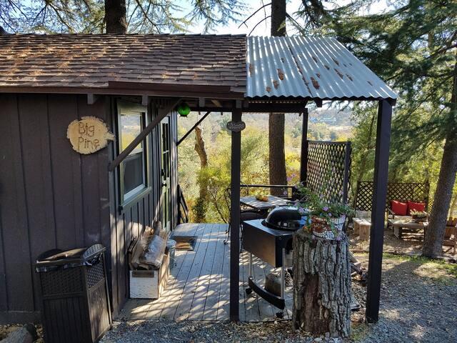 Big Pine Cabin