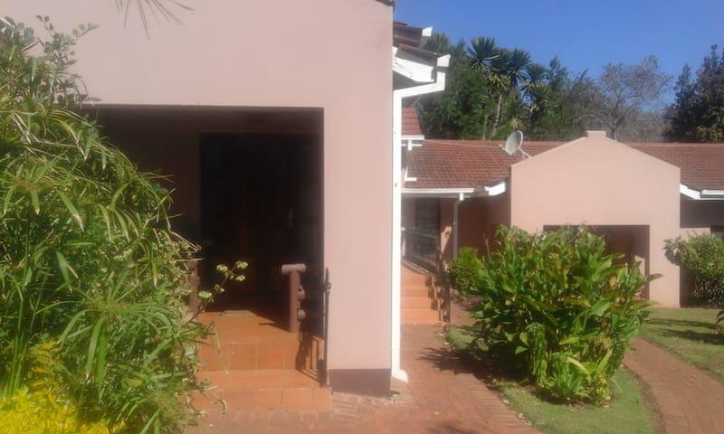 Chispite - Harare - House