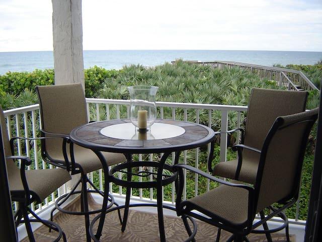 Beach & Resort Amenities All in 1. - Stuart - วิลล่า
