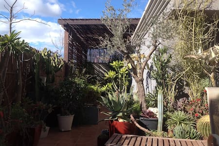 Atico Loft-Penthouse 2 terrazas XL - València - Loft