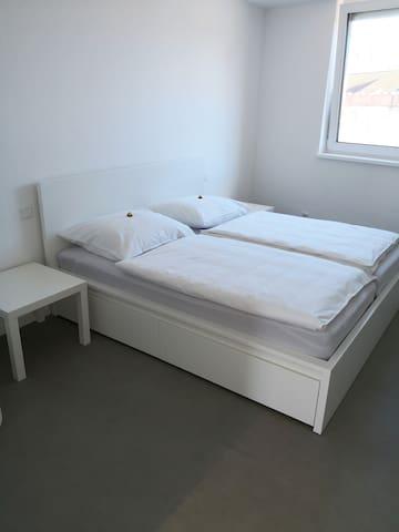 1 Doppelzimmer