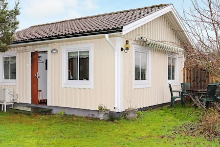 5 person holiday home in BÅSTAD