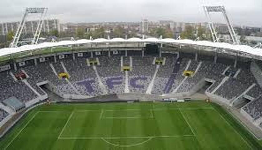 Stadium TFC