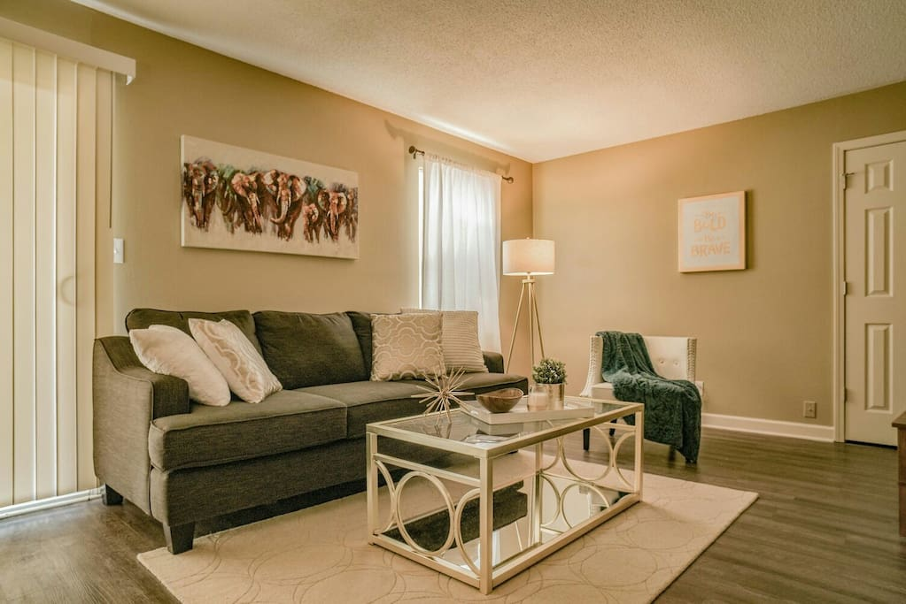 Serene 1 Bedroom Apartment Apartments For Rent In Overland Park Kansas United States