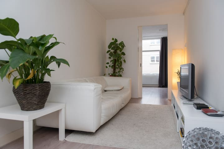 Hendrick apartment
