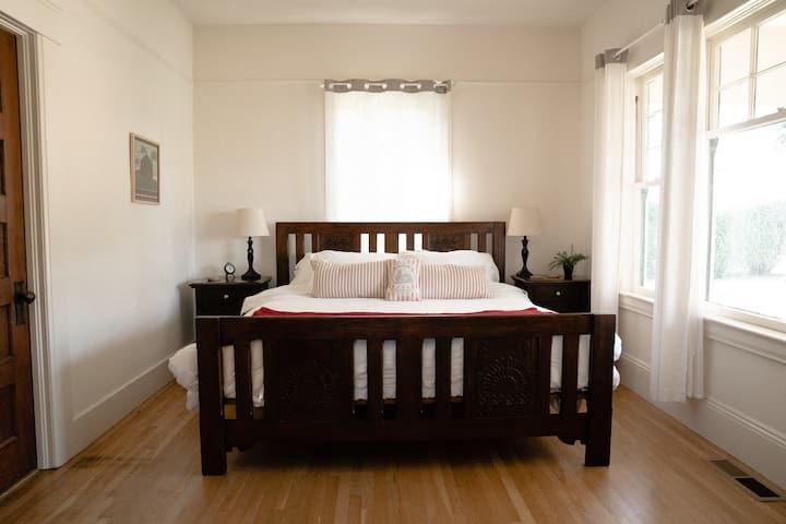 Zo Wines Estate : Room #1