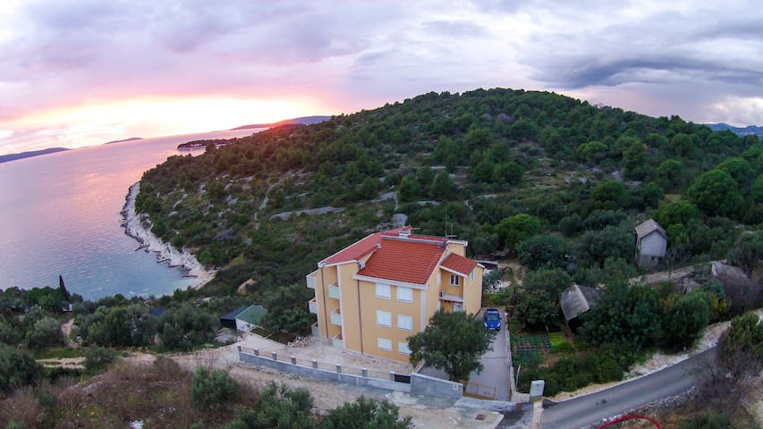 Vila Tatinja A5