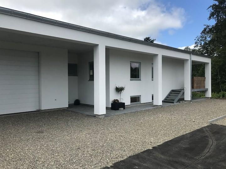 Villa Vildbjerg