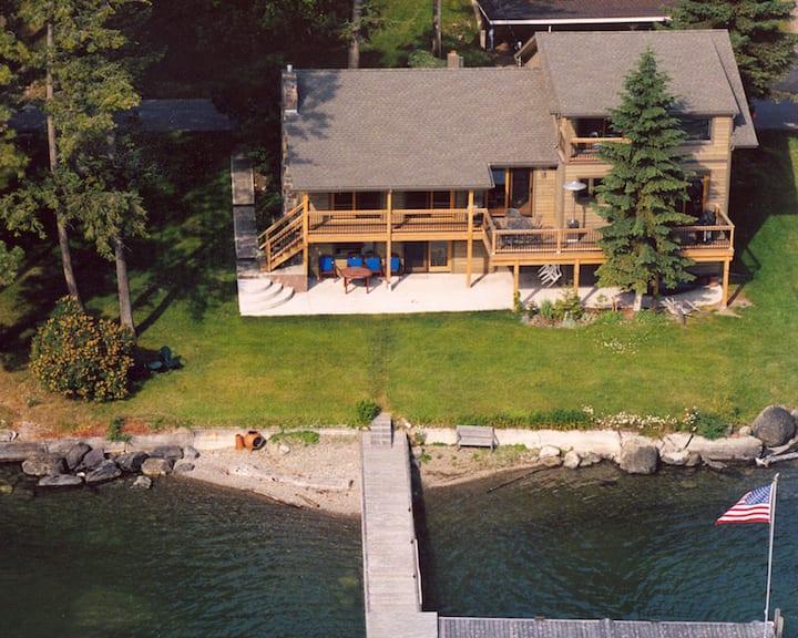 Flathead Lake Home, LLC