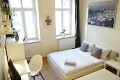 Cosy+Apt.+nearby+station+Neustadt+in+It-district
