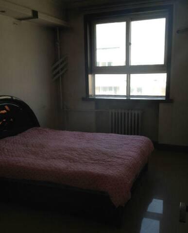 2室2厅88平米 中等装修  全家电 拎包入住 佳通便利 生活便捷 - Baoding