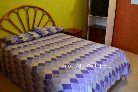 Yolanda's Guest House Room #4 - La Parguera