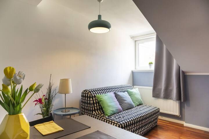 homaris - Apartment Weinberg Rosenthaler