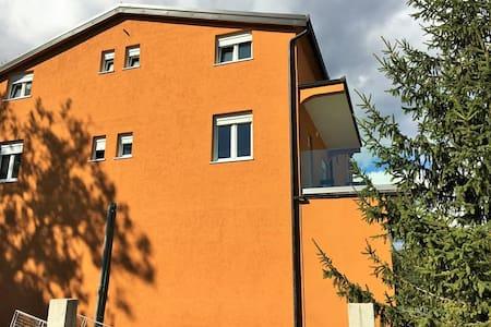 Apartment 1 Kapisoda