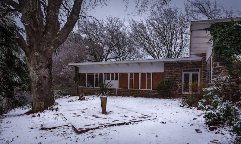 Diana's House, Hogsback