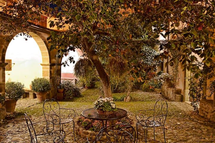 Antica Dimora del Gruccione - Santu Lussurgiu