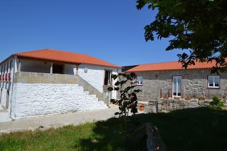 4 bedrooms villa with pool - Ponte de Lima