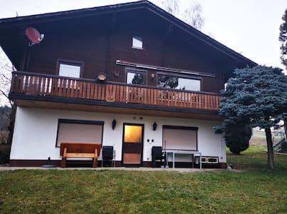 Ferien- Apartment Saussele