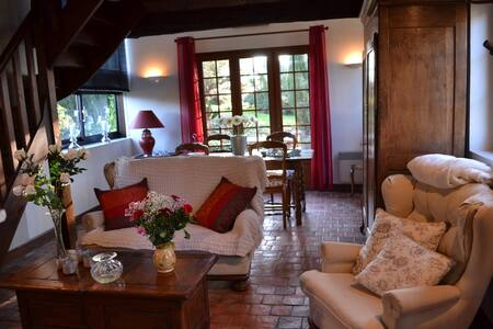 B&B Des Etincelles - Le Mesnil-Simon - Bed & Breakfast