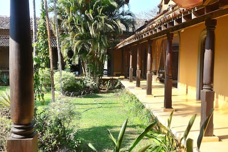 One Bedroom Suite in Panchavatti Villa - Aldona