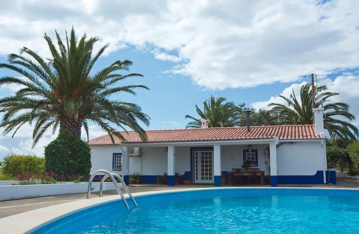 Monte Alegre - In Alentejo's heart  - Beja - Villa