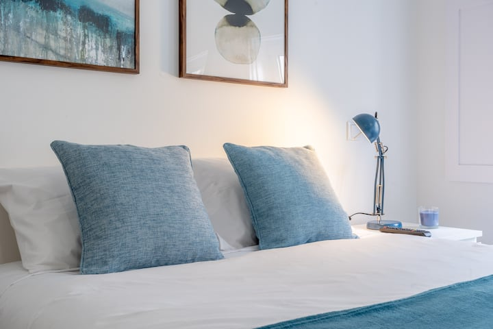 Loft Guadalupe II *Perfect stay @ city Center*