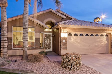 Superstition Lake House - M7105 - Mesa - Inny