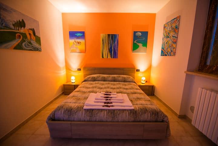 Appartamento Le Palme Sona (VR) TULIPANO