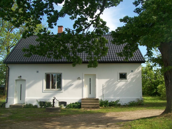 Countryside living at Bokeslundsgården