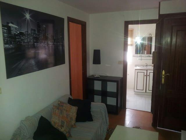 Piso acogedor y tranquilo - Cangas - Apartment
