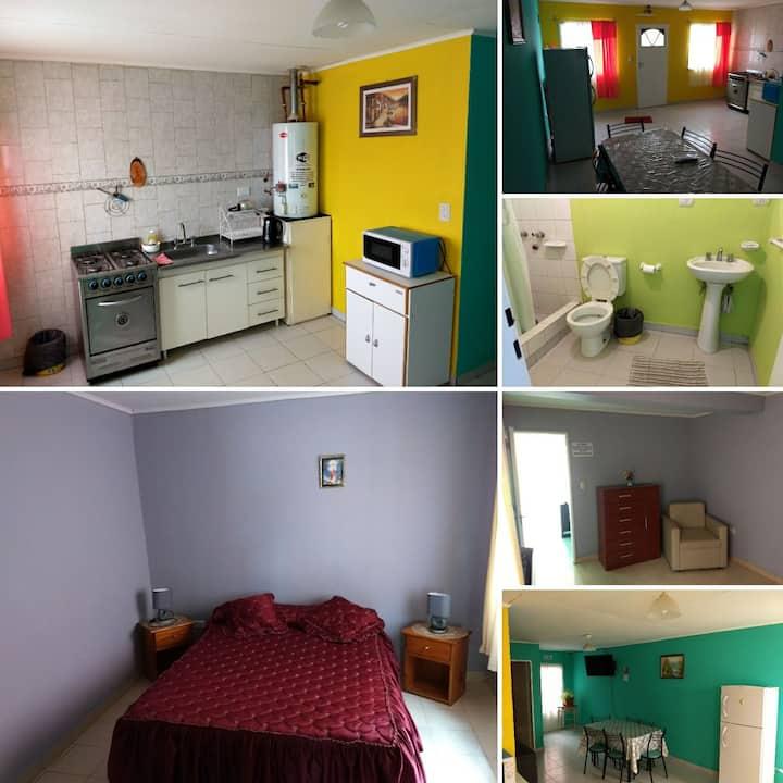 Alquiler Temporal en Río Gallegos