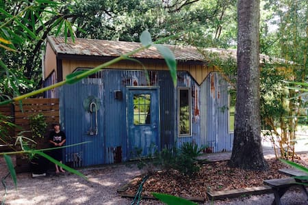 The Sleepy Shack  - Johns Island - Wohnung