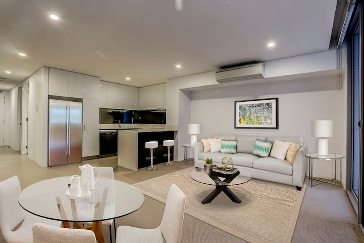 Paradise By The Sea - Mindarie - Apartamento
