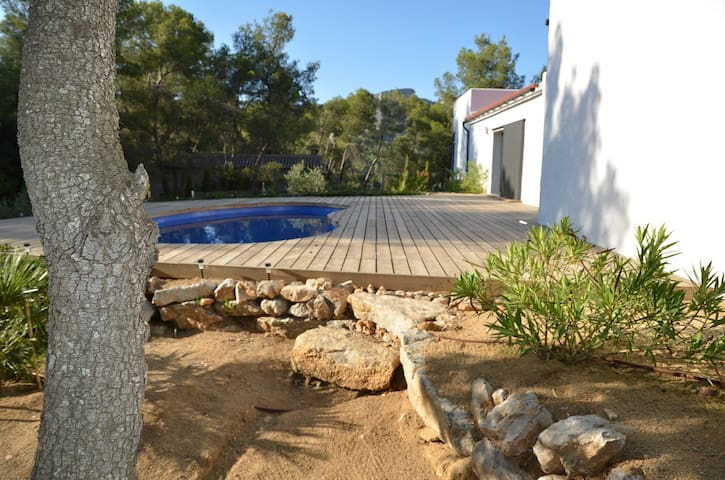 Villa de vacances en Catalogne (ES) - Pratdip - วิลล่า