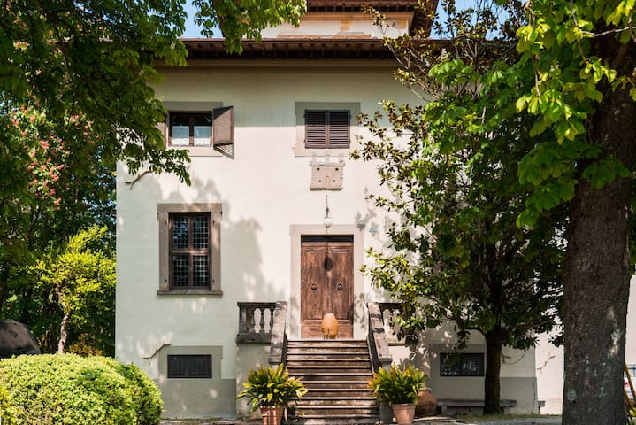 Residenza privata Paradiso - Sansepolcro - Apartamento