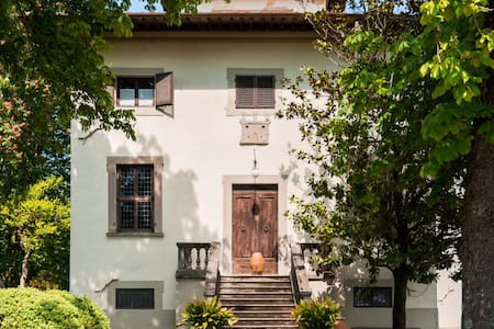 Residenza privata Paradiso - Sansepolcro - Apartemen