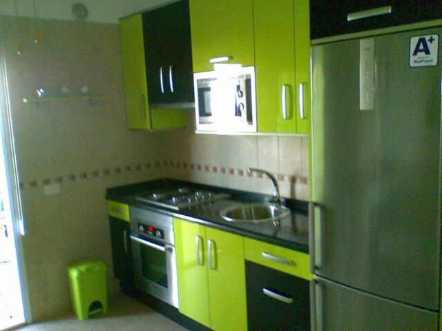 Apartment , rustic setting,WIFI