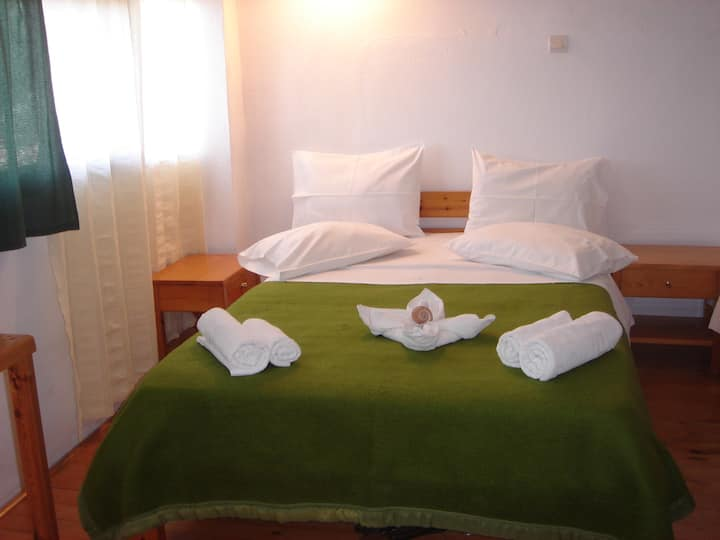 Junior Family Suite A in Skala Sykamineas/Lesvos