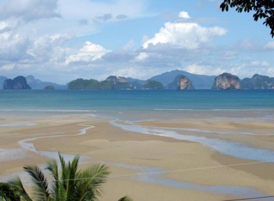 Near Phang Nga Bay