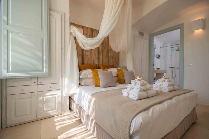 Appartamento Noce - Masseria Lamacerase