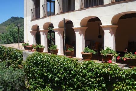 Cal Carles - Poboleda - Casa