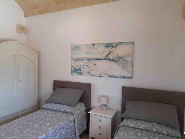 Lamia - 2nd bedroom