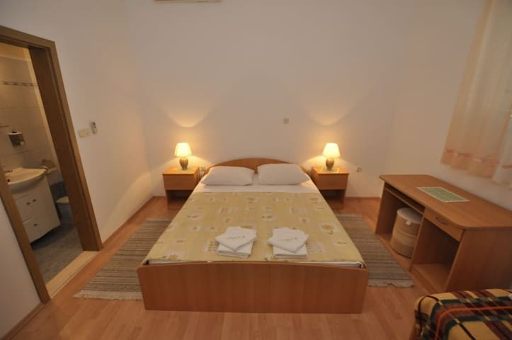 Apartment 3+2 Ground Floor  - Orebić - Appartement