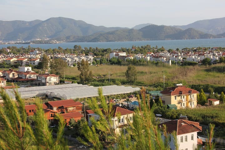 Defne Pension&Apart&Bungalows - Fethiye - Casa