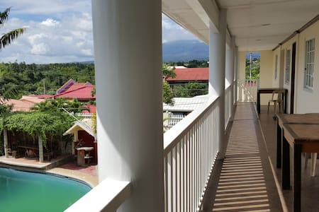 4KBnB - B - Lucena - Bed & Breakfast
